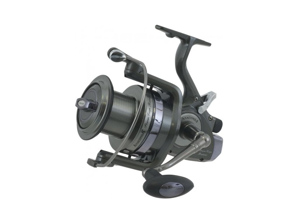 Anaconda naviják Power Carp Runner, LC12000