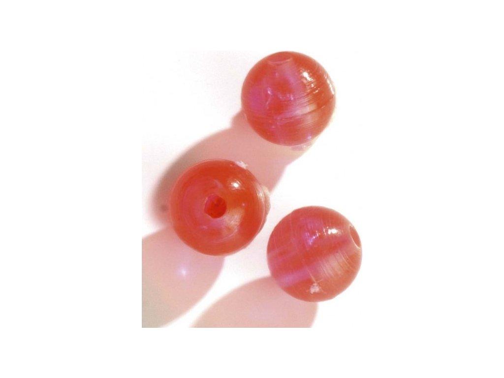 Saenger zarážky, umělohmotné kuličky Velikost 3 mm, 20ks/bal