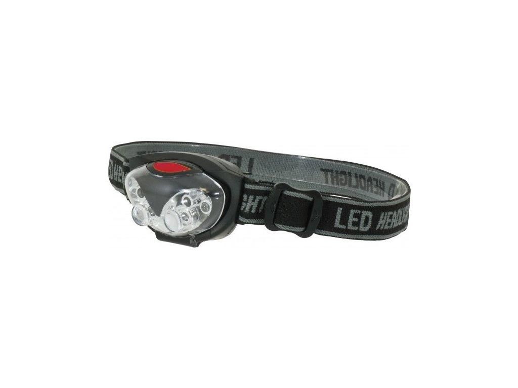 Čelová svítilna Saenger X-Light HQ-6