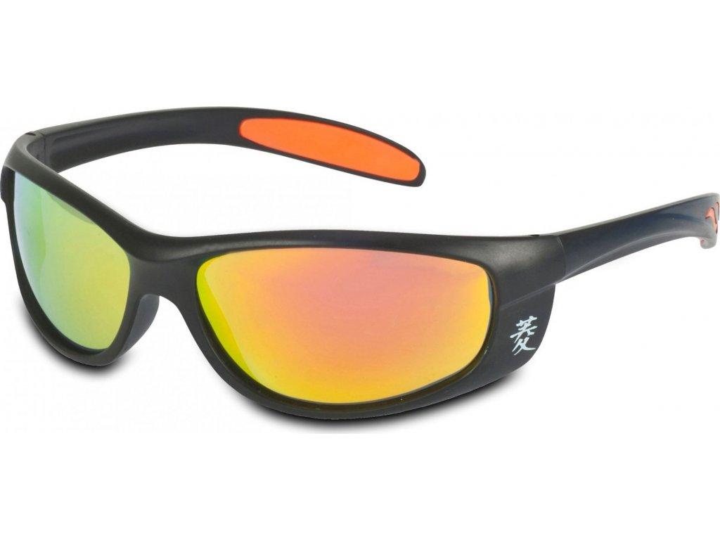 Doiyo sluneční brýle, hnědá