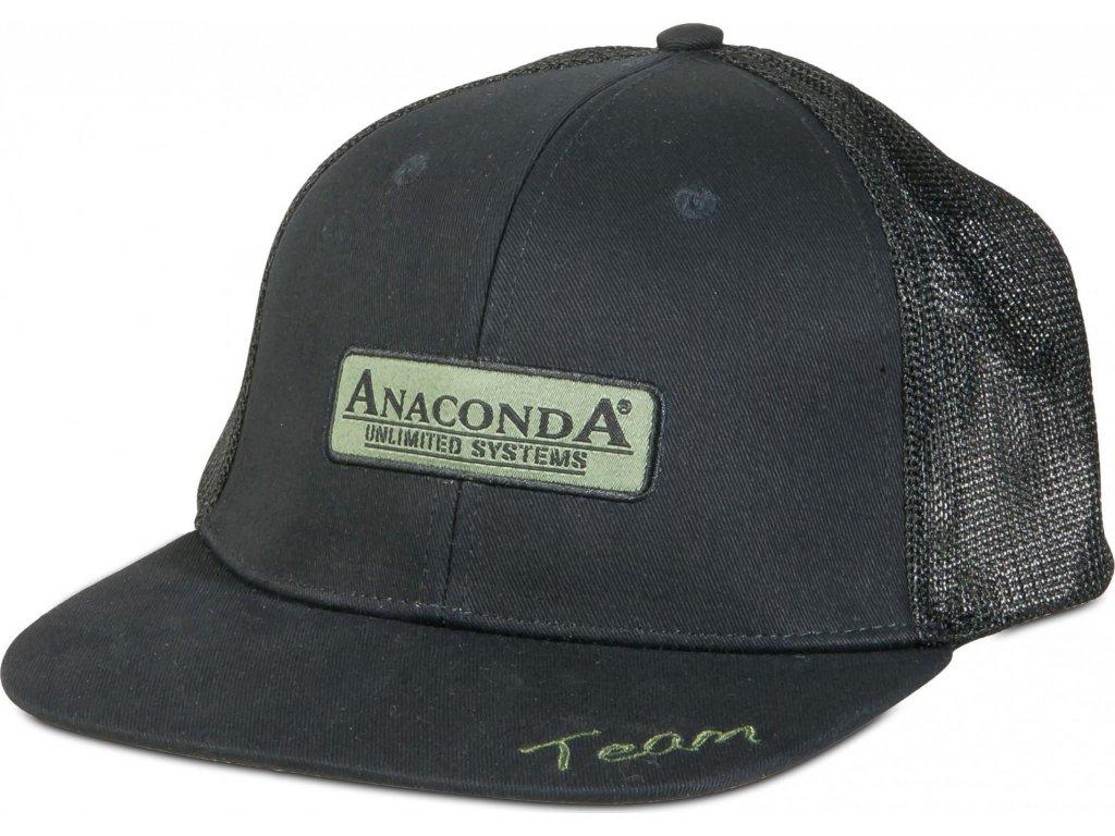 Anaconda čepice Unlimited System