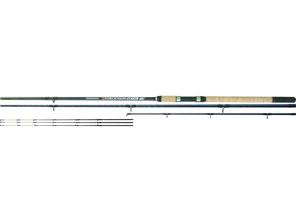 Z Force Feeder M 330