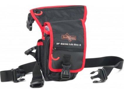 Taška Iron Claw SF Swing Leg Bag  Velikost L