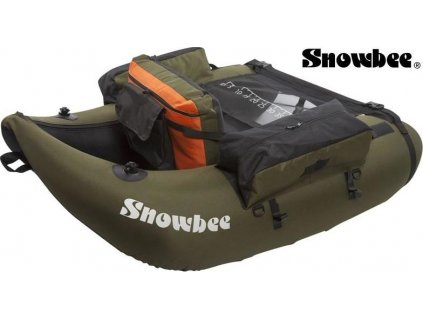 Belly Boat Float Tube Kit