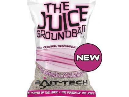 Krmítková směs Juice 1 kg