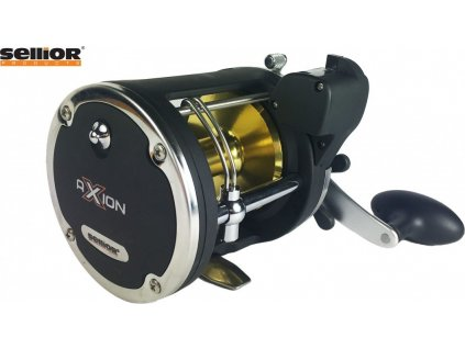 Multiplikátor Sellior Axion 50 LH