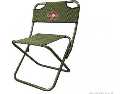 Židlička kempingová skládací
