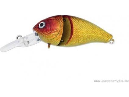 Wobler Fat Joint - 8,8 cm, 13 g, plovoucí