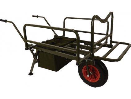 Vozík Solar - SP All-Terrain Barrow Single Punctureproof Wheel