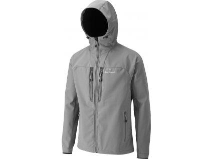 Wychwood bunda Softshell Jacket šedá, vel.M