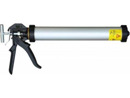 Výtlačná pistole na vzduch - Heavy Deluxe Baitgun