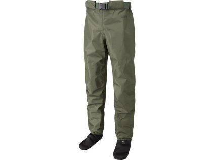 Leeda Brodící kalhoty Profil Breathable Waist Waders vel.XL