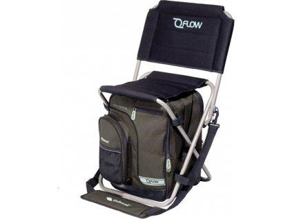 Wychwood sedačka s batohem Pack-Lite Rucksack