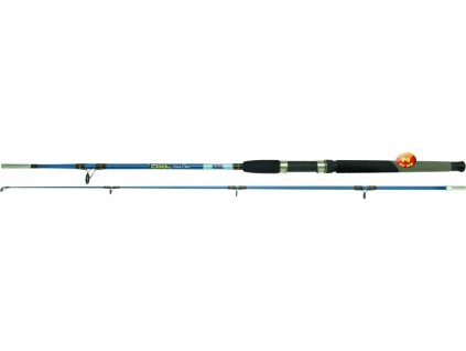 Rybársky prút 1.80m Cool Solid X 100-200g 44 1431210 - Rybársky prút 2.10m Cool Solid X 100-200g
