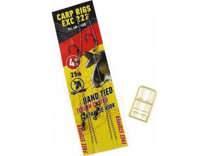 Extra Carp Rig EX 222