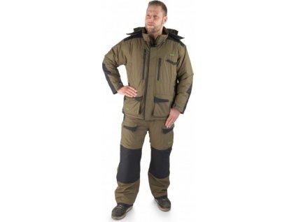 Oblek Anaconda Snowy Owl Suit  Velikost M