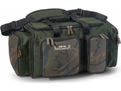 Taška Fleelancer Gear Bag - M