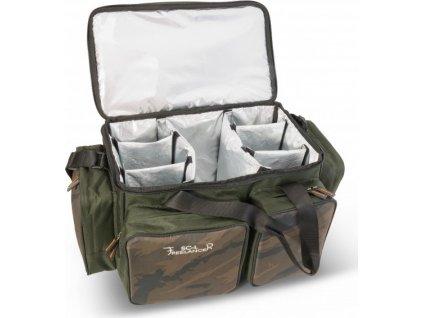 Anaconda jídelní taška Freelancer Survival Carrier - L