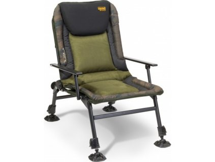 Křeslo Anaconda Freelancer Visitor Carp Recliner