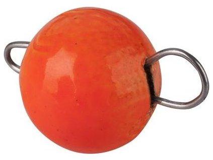 CHEBURASHKA (čeburaška - červená) 5 g - 5 ks