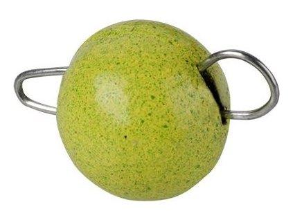CHEBURASHKA (čeburaška - zelená) 3 g - 5 ks