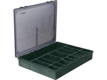 CarpPro plastový box Academy