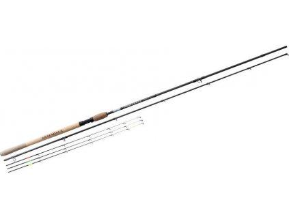 Flagman feederový prut Armadale Feeder 330 60 g