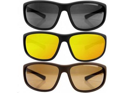 RidgeMonkey brýle Pola-Flex