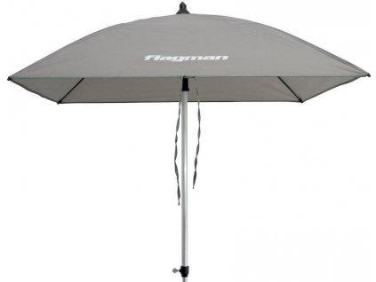 Flagman rybářský deštník Brolly 1x1 m