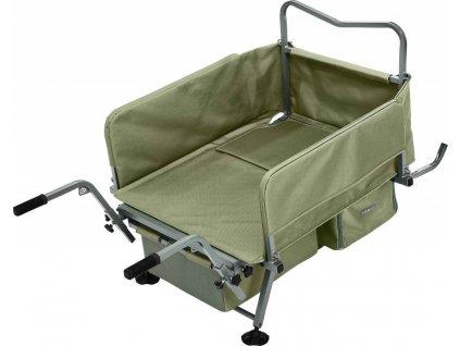 Přepravní vozík Trakker - Access barrow