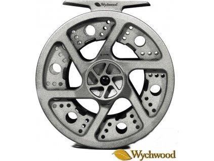 Wychwood Muškařský naviják Flow 5/6 Titanium