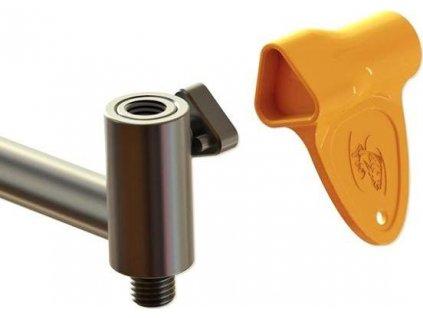 Carp Spirit INOX 2iin1 Key Tool
