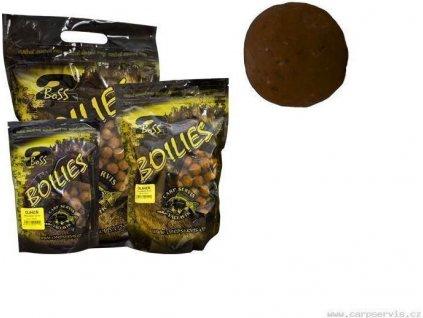 Boilies Boss2 - 1 kg/25 mm/Chobotnice