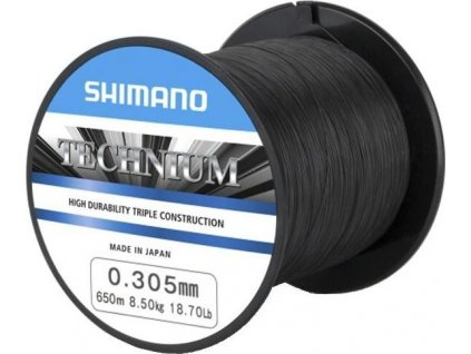 Shimano Technium PB 1530m/0,255mm