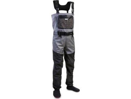 Rapala EcoWear Waders Grey XXL
