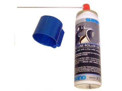 Shiimano Line Roller Oil