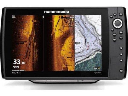 Humminbird HELIX 12x CHIRP MSI+ GPS G3N