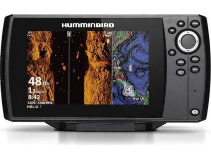 Humminbird HELIX 7x CHIRP MSI GPS G3