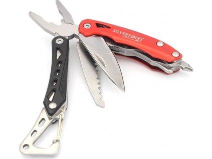 Multifunkční kleště Mini Tool Clip B/R
