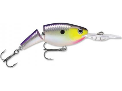 Jointed Shad Rap 07