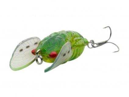 Savage Gear 3D Cicada 3,3cm, 3,5g
