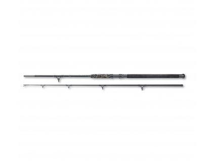 Prut MADCAT Black Heavy Duty 240cm, 200-300g