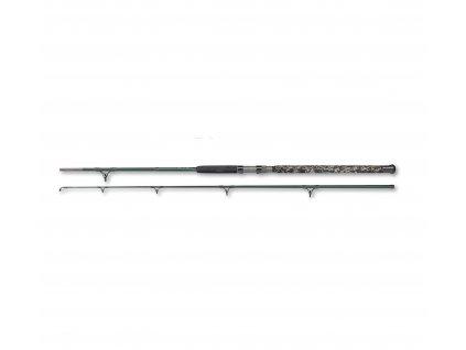 Prut MADCAT Green Heavy Duty 300cm, 200-400g