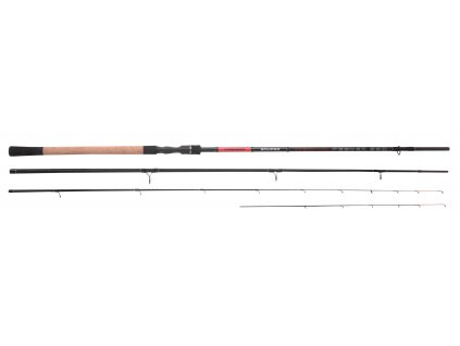 Prut CRESTA Snyper Medium Feeder 330cm, 20-60 g