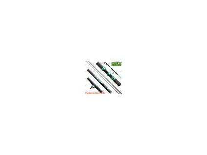 Prut MADCAT Cat-Stick 300cm, 150 - 300g