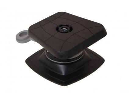 Fasten držáky sonaru - Plocha pro obrazovku 100x100mm pro nalepení na člun