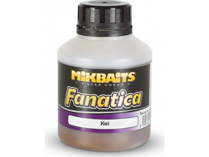 Fanatica booster - 250ml