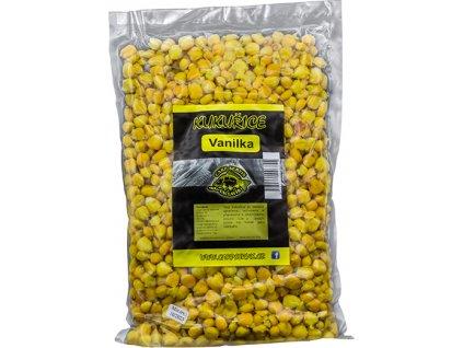 3 kg Kukuřice CS/ Natural