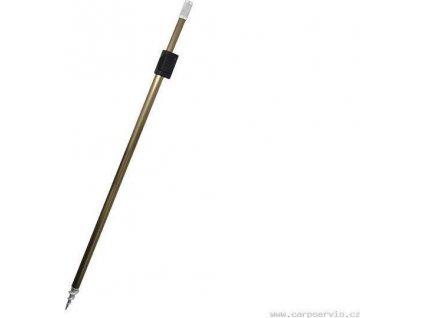 Vidlička teleskopická se závitem, 55 - 90 cm