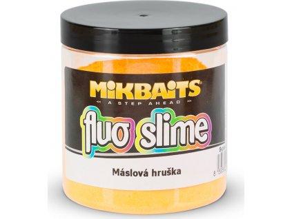 Fluo slime obalovací dip 100g - Máslová hruška